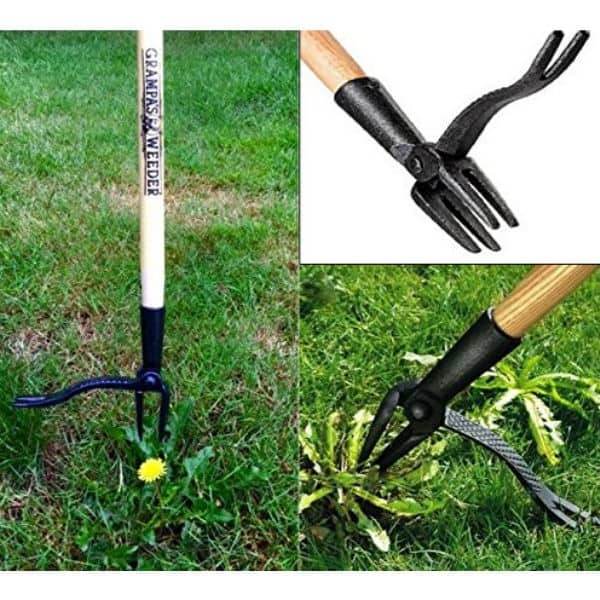 grampas weeder classic gift useful gift idea