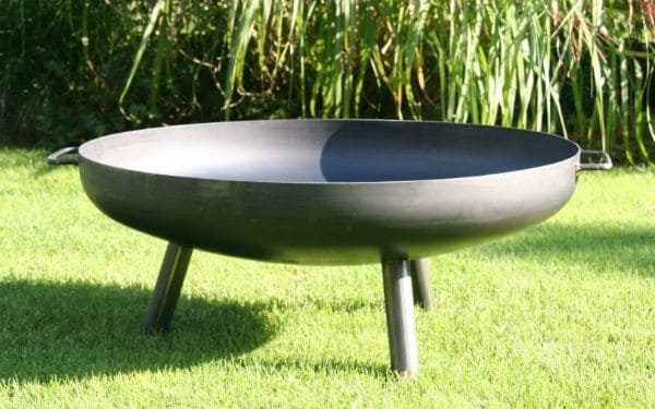 Czaja Stanzteile 80cm Fire Bowl Review