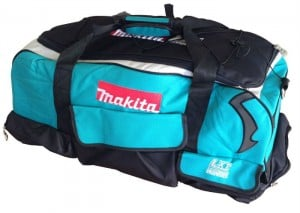 Makita Duffel Toolbag Review