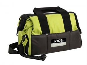 Ryobi UTB02 Canvas Tool Bag Review
