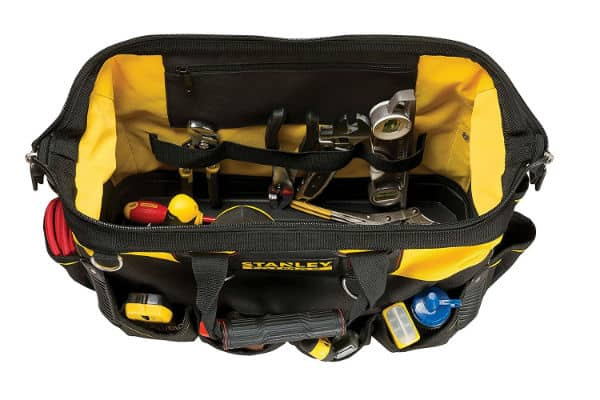 Stanley STA193950 Fatmax Technician Bag Review