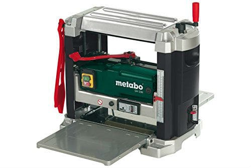 Metabo MPTDH330 1800 W 240 V Thicknesser Review