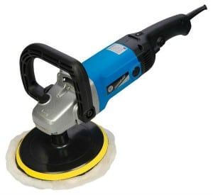 Silverline 264569 - DIY Sander Polisher Review