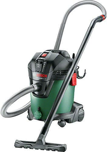 Bosch AdvancedVac 20 Wet and Dry Vacuum Cleaner Review