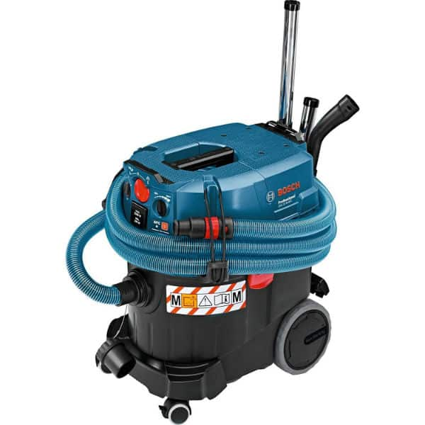 Bosch Professional GAS 35 M AFC Corded 240 V Wet and Dry Dust Extractor Review