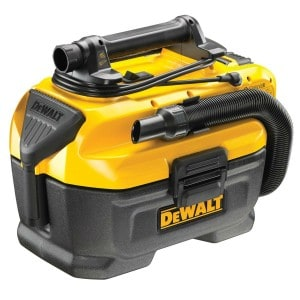 DeWalt DCV582-GB Cordless - Corded XR Wet and Dry Vacuum Review