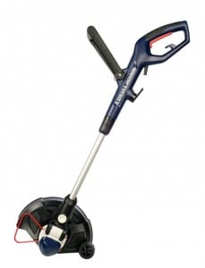 Spear & Jackson 450W 25cm Telescopic Grass Trimmer with Wheel Assist Edging Function Review