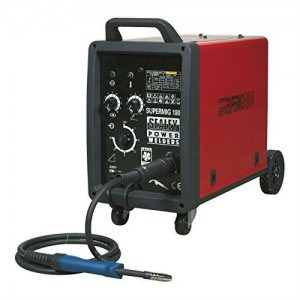 Sealey SUPERMIG180 Professional MIG Welder 180Amp Review