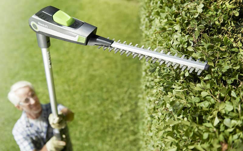 gtech hedge trimmer reviews